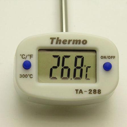 Электронный термометр TA-288